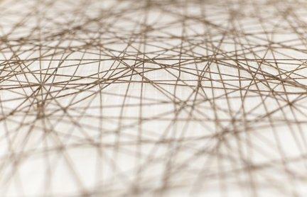Faszien Netz für Informationen - Faszientherapie Rolfing