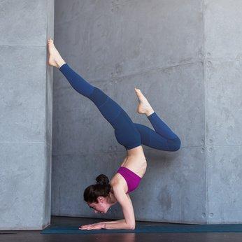Rolfing Frage - Yoga als Ersatz