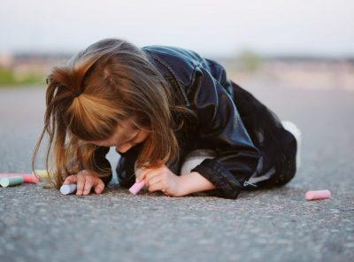 Herausforderung als Linkshänder an die eigene Körperstabilität