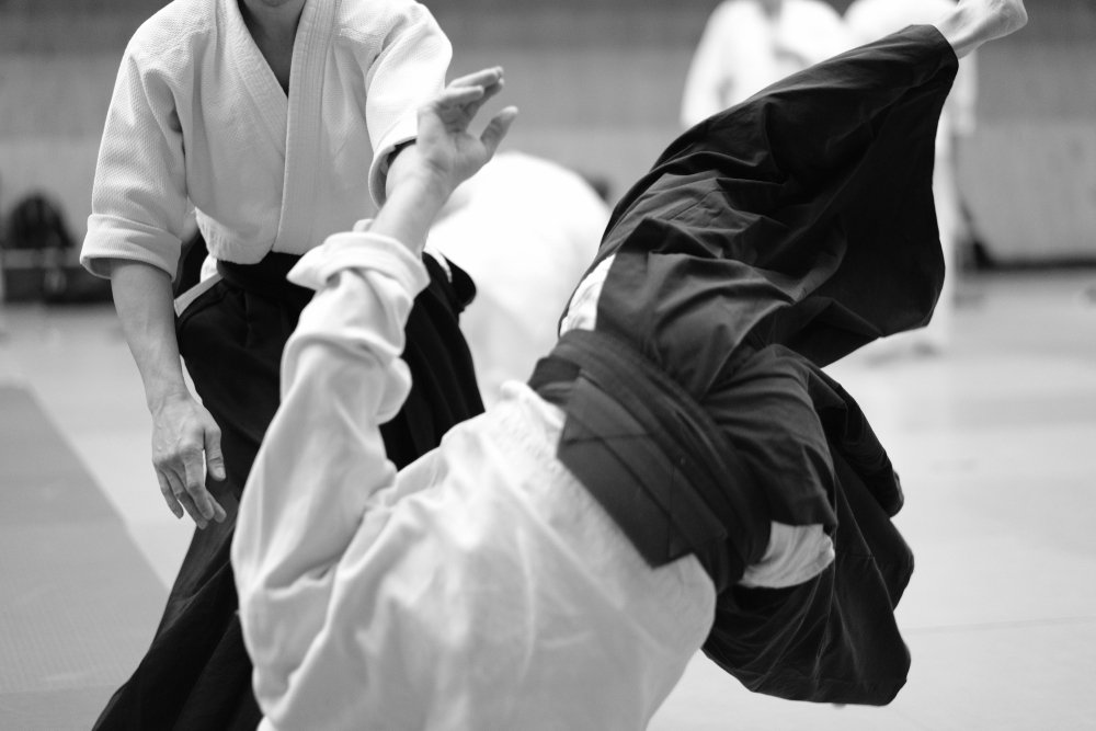 Kampfkunst Kampfsport - Umgang mit Verletzungen - Rolfing